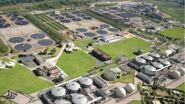 """Expérimentation """"Cometha"""" : nouveau projet de production de gaz à partir des boues du Siaap."""