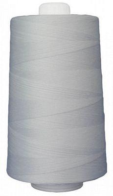 OMNI Poly 40wt 6000yd BRIGHT WHITE