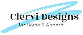 Clervi Designs Embroidery