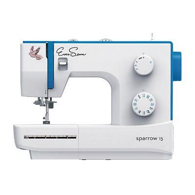 Eversewn Sparrow 15 - 32 Stitch Mechanical Sewing Machine