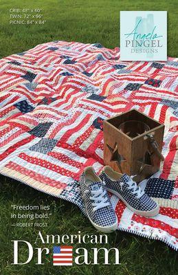 American Dream Pattern