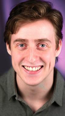 Caleb Gerber