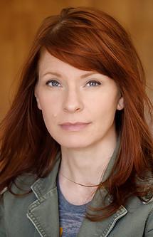 Mary McGahren