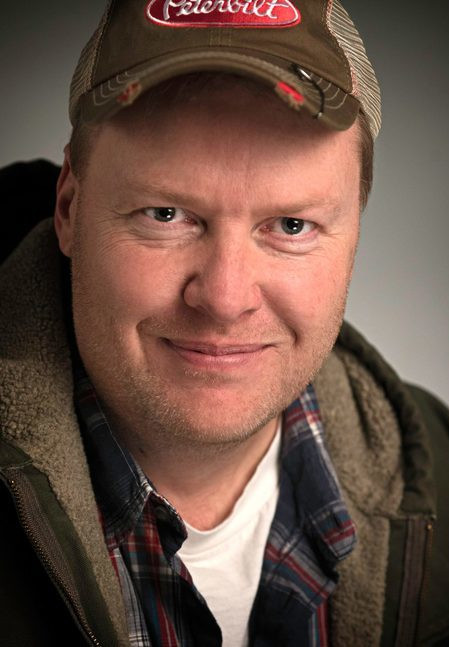 Mark Helms
