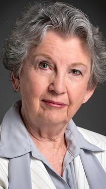 Jeanne O'Connor