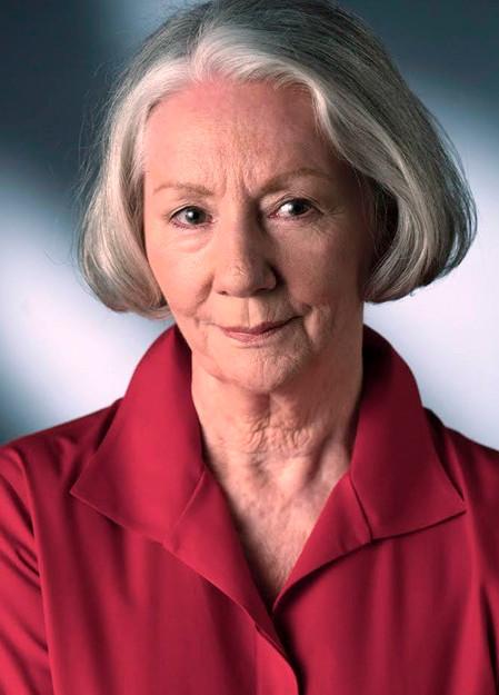 Kay Galvin