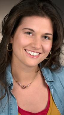 Kate Szekely