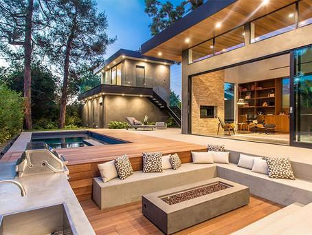 Une terrasse à vivre