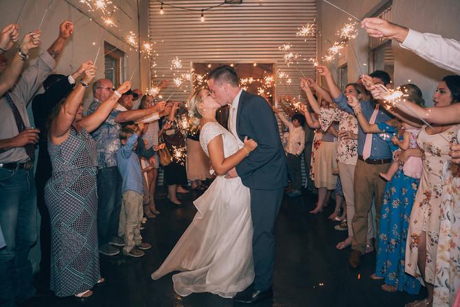 Justesen- Pratt Wedding 8.12.17