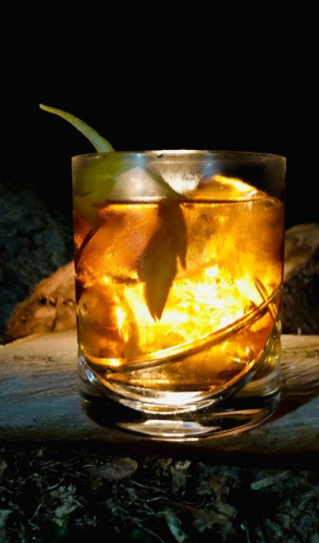 Cherokee Old Fashioned