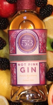 Not Pink Gin