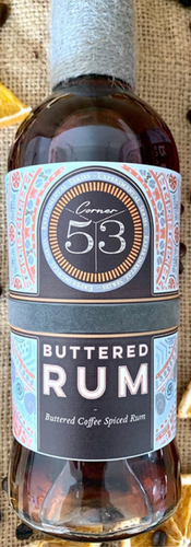 Buttered Rum