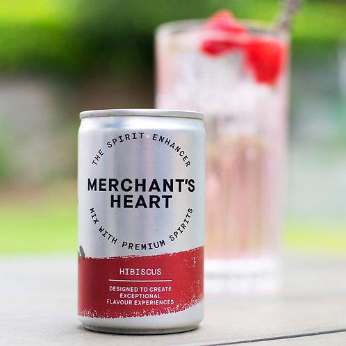 Merchants Heart Tonic Cans