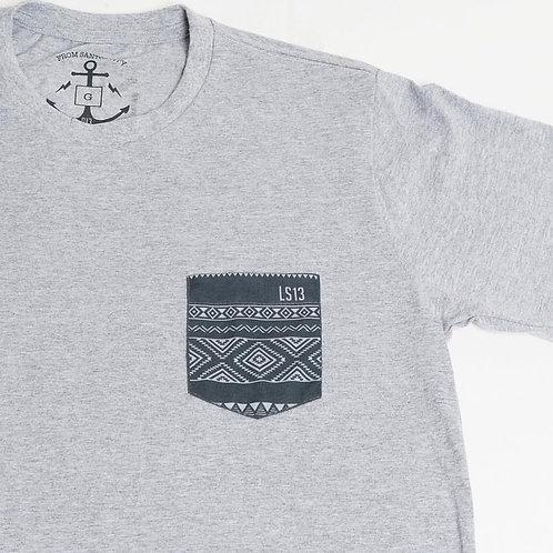 Camiseta Bolso 013