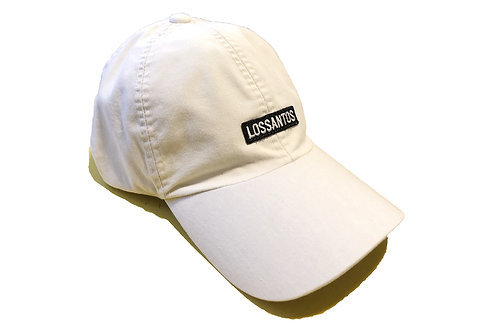 Boné Dad Hat Bege