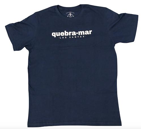 Quebra-Mar (Azul Marinho)