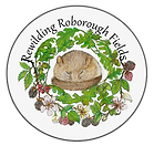 Roborough Fields logo