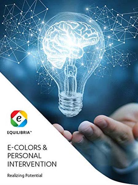 E-Colors Pocket Guide