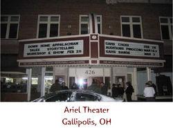 Ariel Theatre