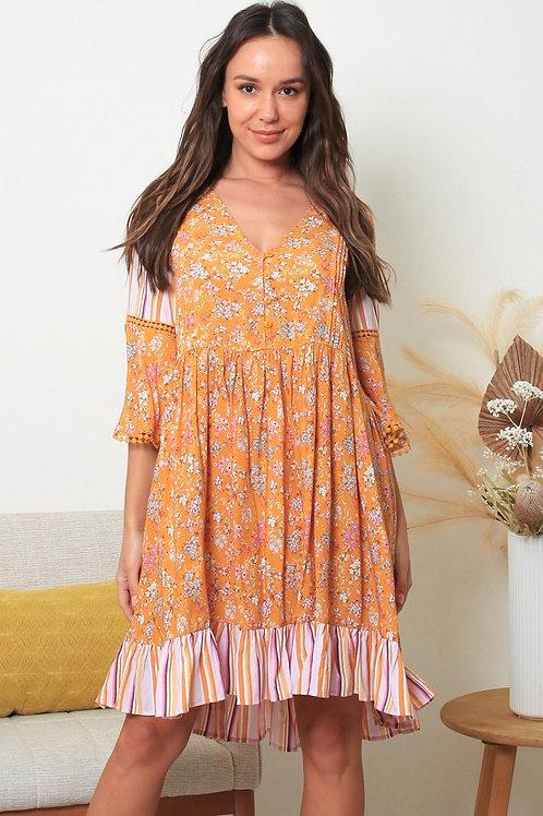 Dreamcatcher Mila Mini Dress
