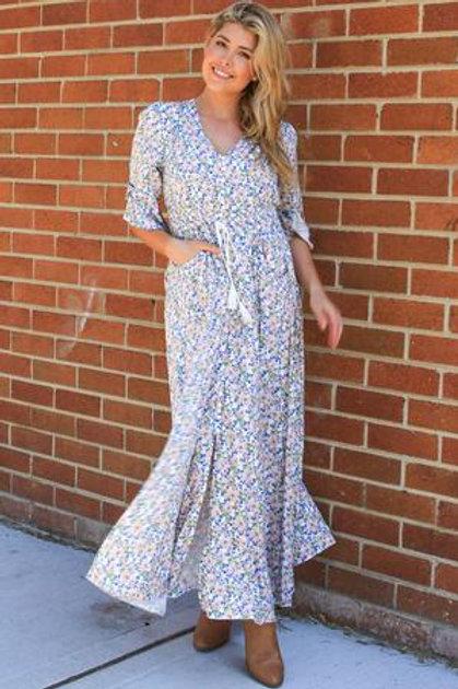 Dreamcatcher Brandi Maxi Dress