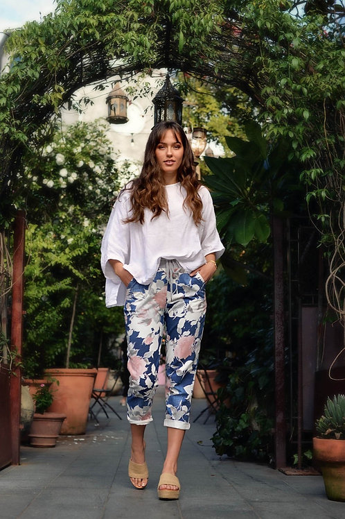 The Italian Cartel Angie Floral Pant