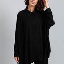 B & T Painter Shirt - Black