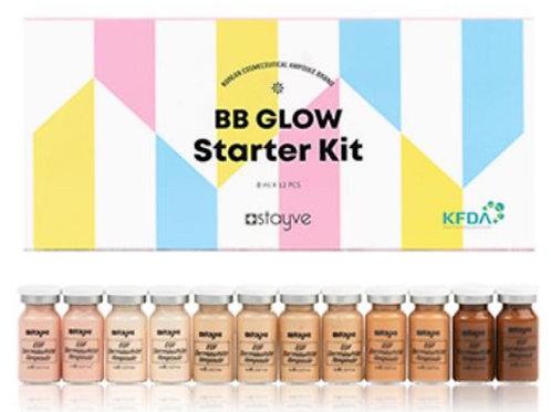STAYVE Starter Kit Pigment Serum