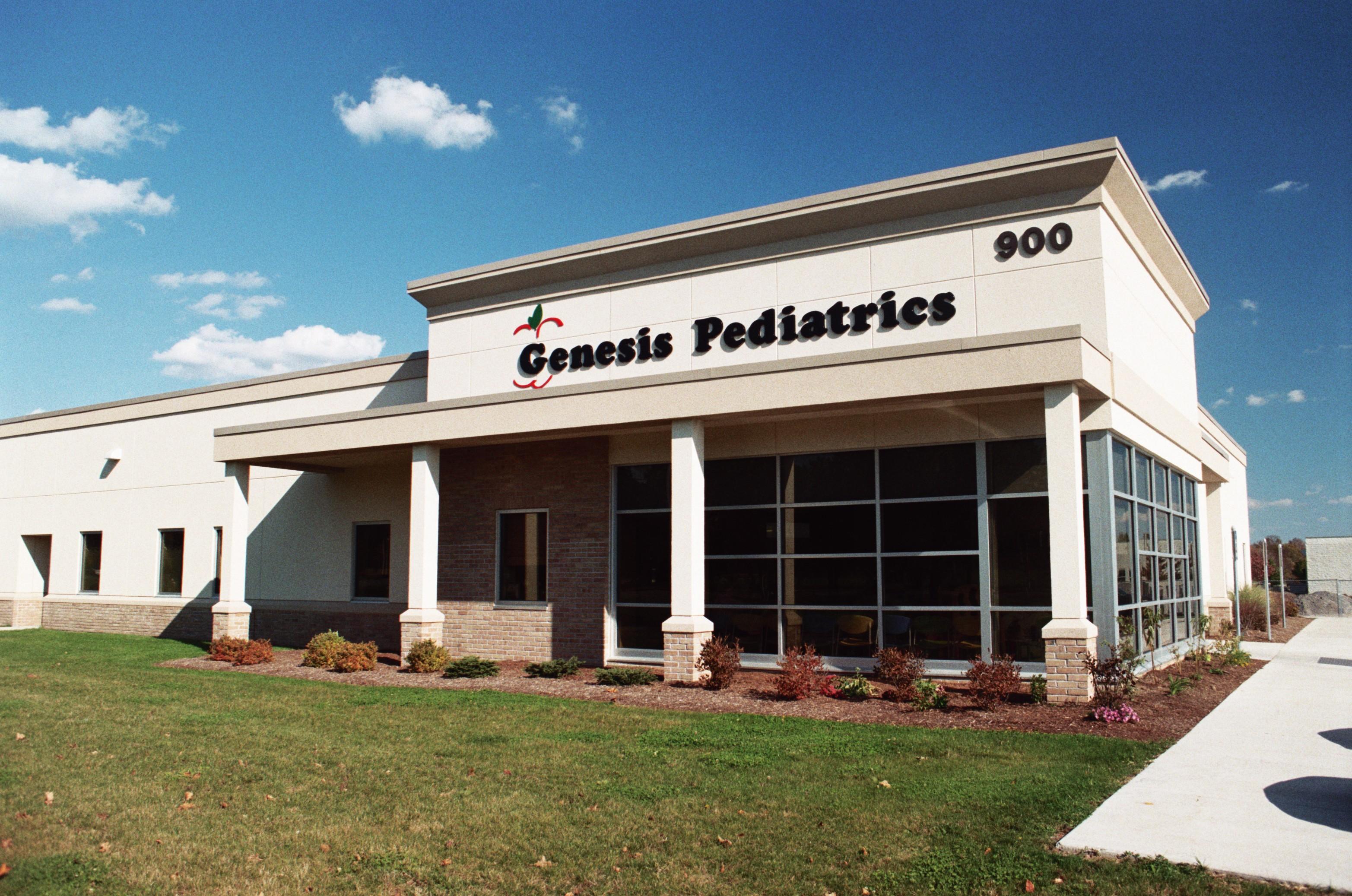 Genesis Pediatrics