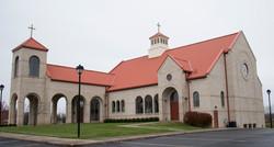 St. Padre Pio Church