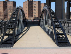 Inner Harbor Bridges