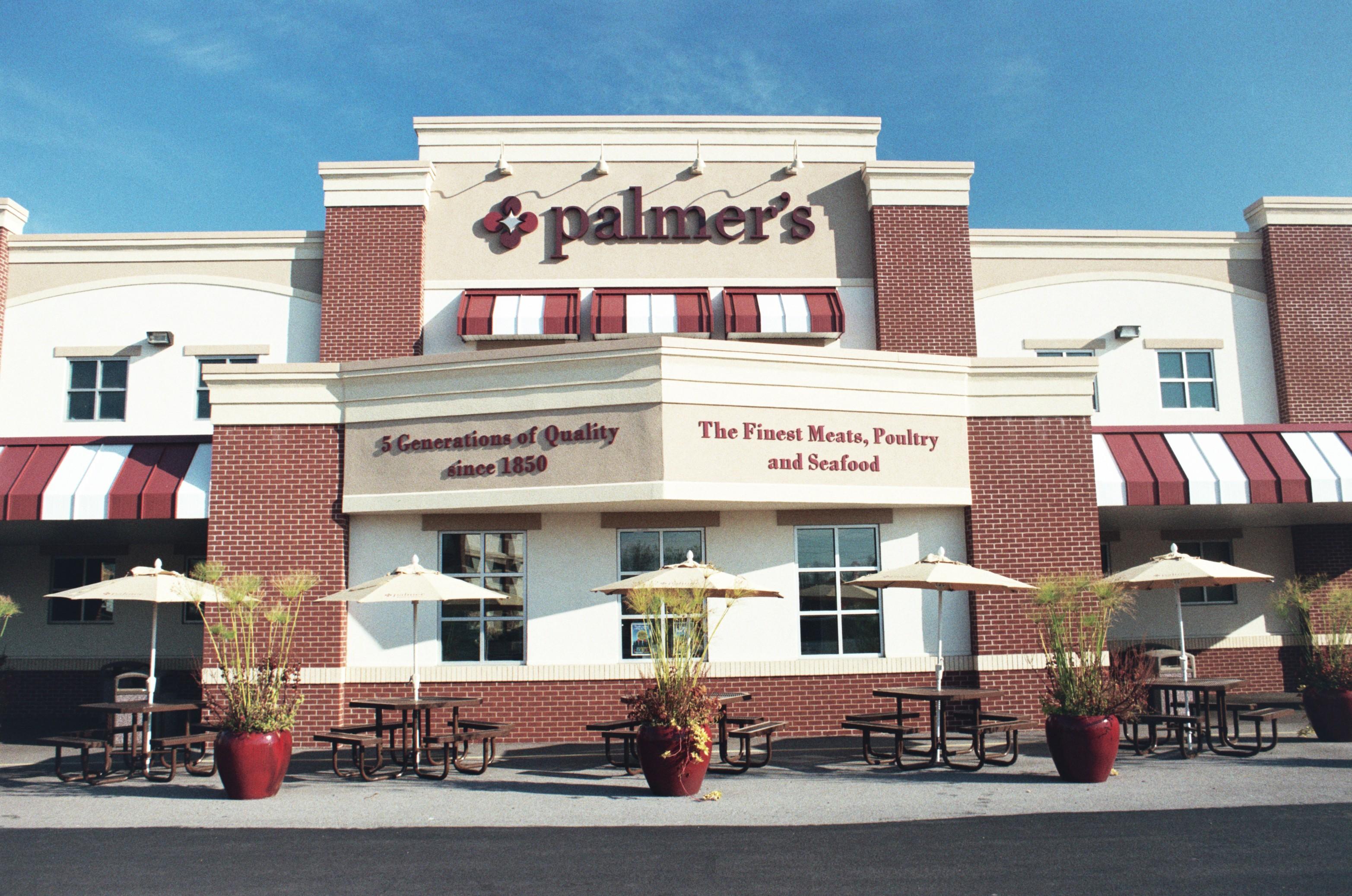 Palmer's Food