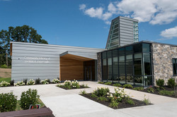 Dewitt Library