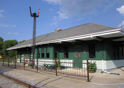 Rochester & Genesee Valley Railroad