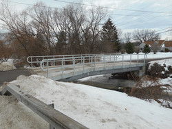 Ontario Bridge Renovation