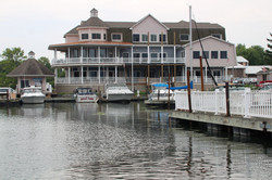 Bald Eagle Marina