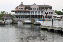 Bald Eagle Marina