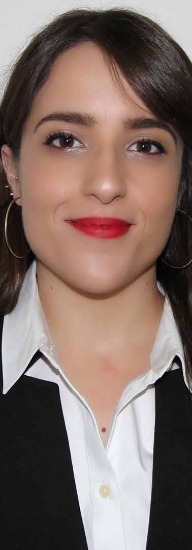 L.D. Mariana Loya Ceballos