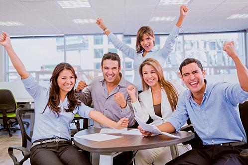 Taller Relación Laboral Empresa-Personal