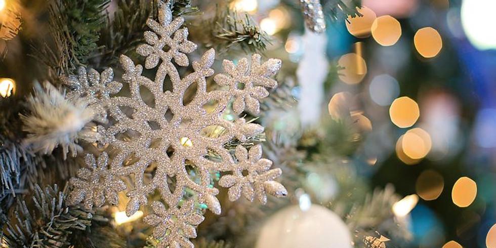 PAMSM Winter Holiday Gathering