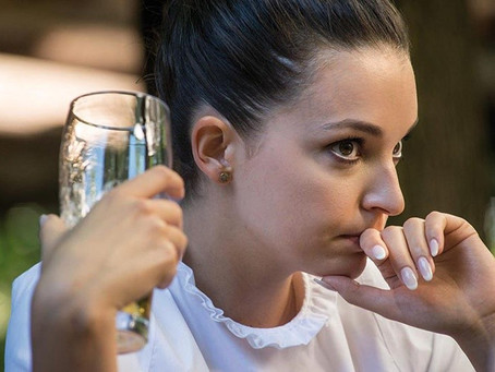 "Thoughts on ""Playing Hard"" – a Polish Film on Women Alcoholics"