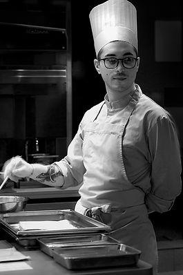 Chef - Pavillon Ledoyen