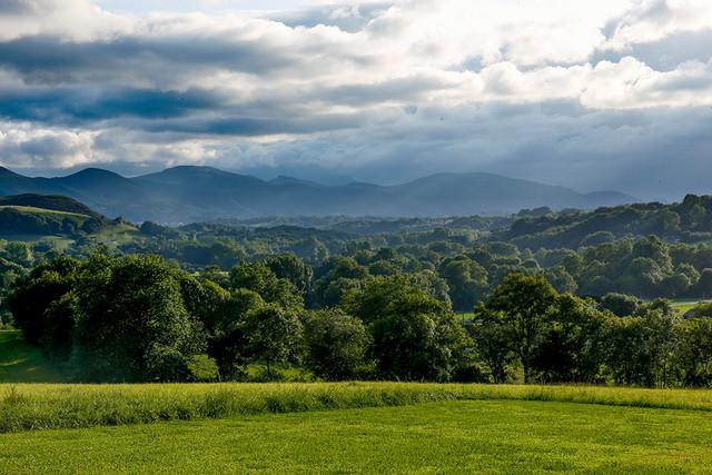 Montagne du Pays Basque