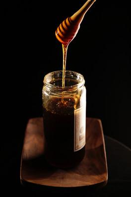 Coulis de miel