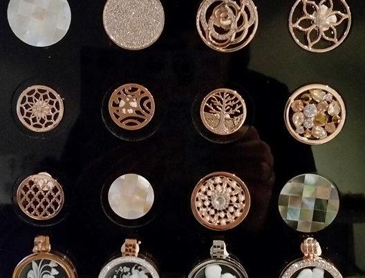Mio Mi coin collection