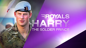 Harry the soldier prince calibrate films