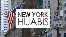 NEW YORK HIJABIS BBC IPLAYER PREMIERE ED