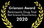 Parkinsons Drug Trial Editor Zoe Davis G
