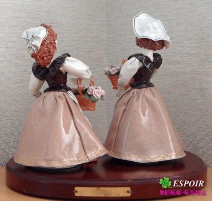 西洋陶芸-人形3後