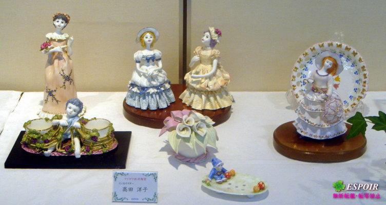 西洋陶芸人形2